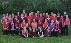 "Gospelchor ""Sounding Joy"" singt in der Reha-Klinik Godeshöhe @ Aula des Rehabilitationszentrums Godeshöhe   Bonn   Nordrhein-Westfalen   Deutschland"