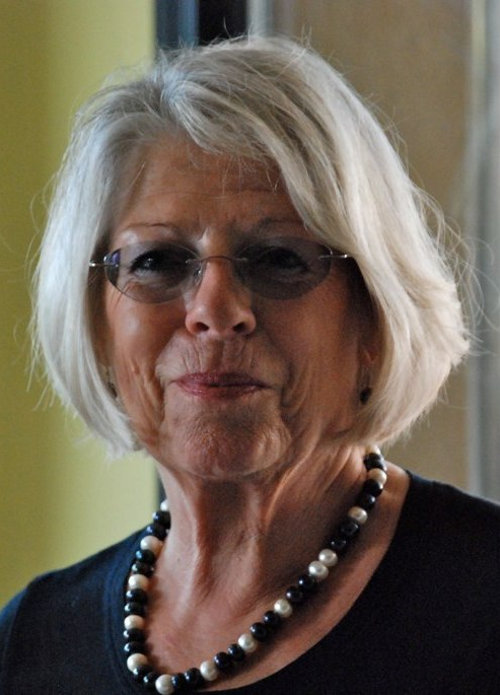 Ingrid Wellenbeck