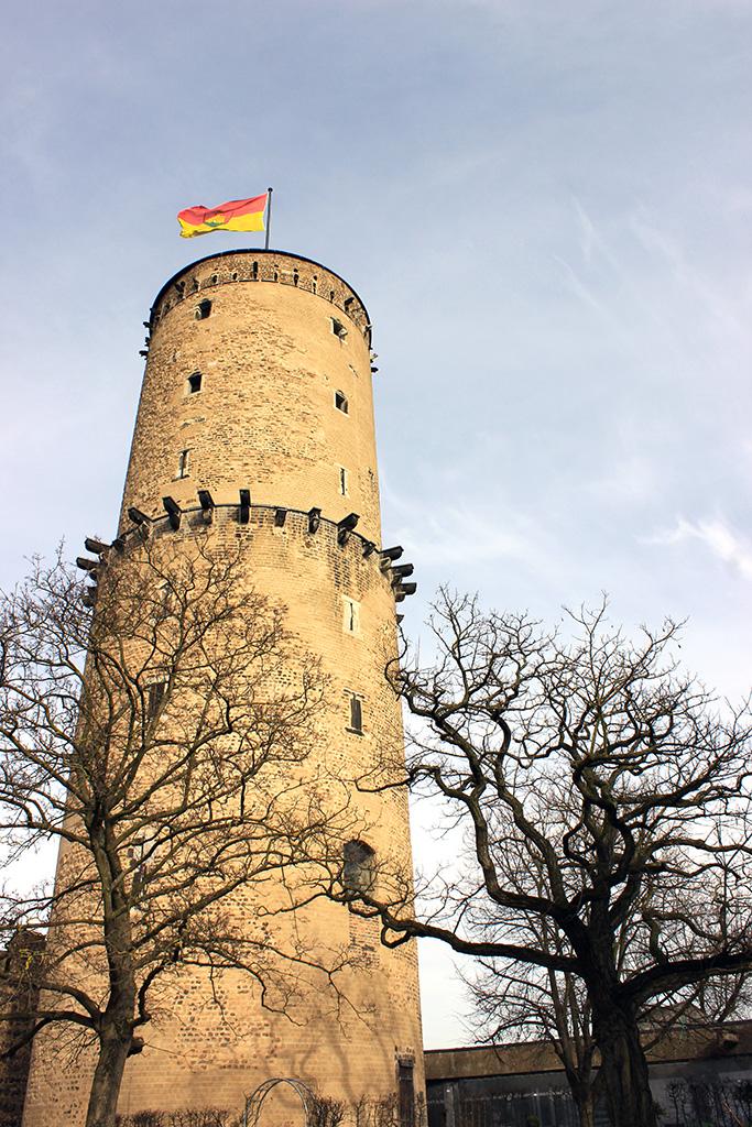 Johannes-Kirchengemeinde-Bonn-Godesburg