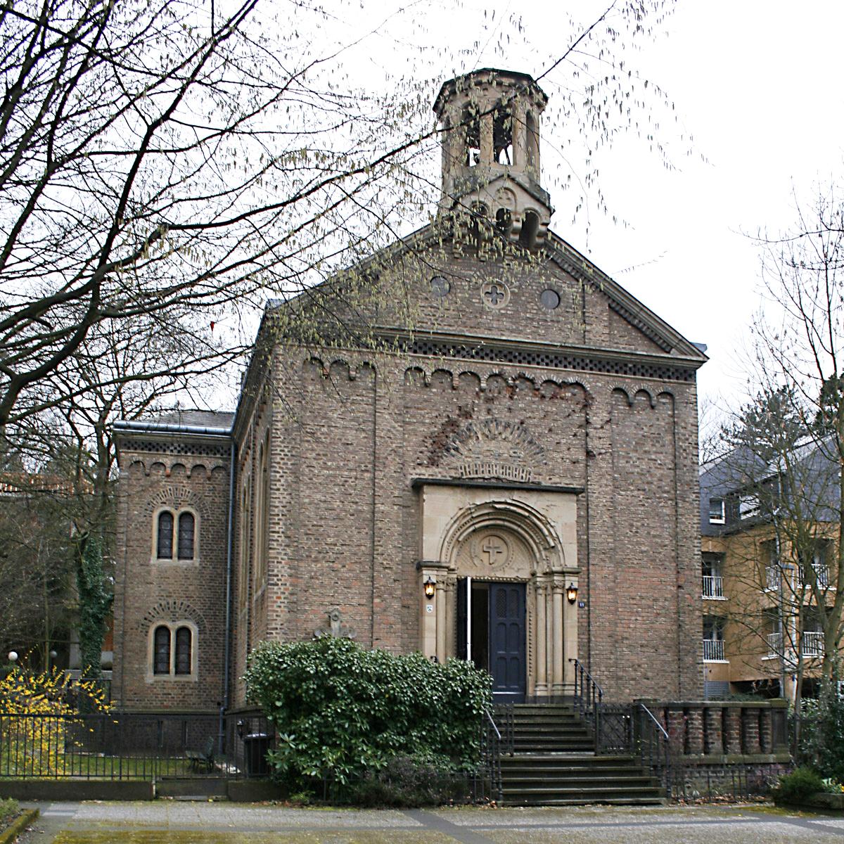 Rigal'sche Kapelle