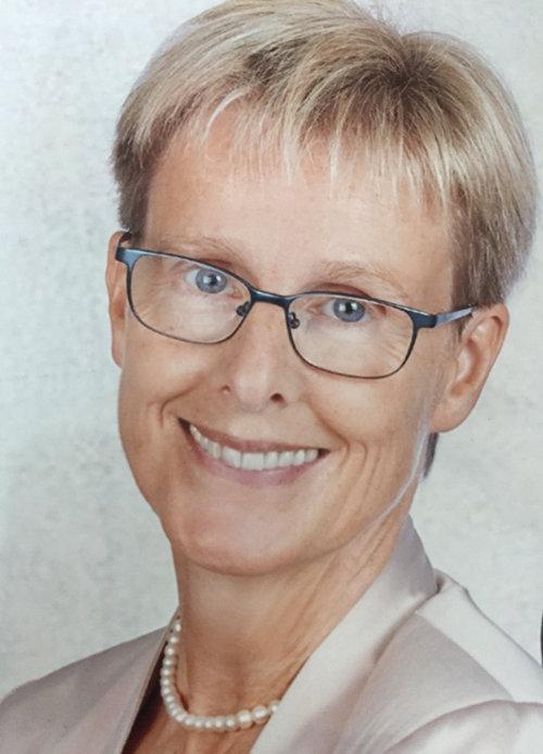 Birgit Pällmann