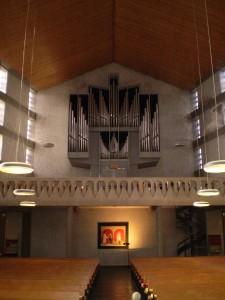 Jubiläumskonzert: 50 Jahre Schuke-Orgel @ Johanneskirche